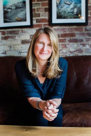 Mechanics' Hall Names Annie Leahy As Inaugural Executive Director
