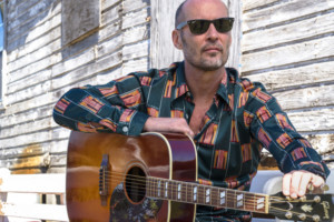 The Kentucky Center And 91.9 WFPK Present The Paul Thorn Band With Scott Miller