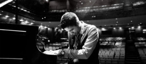 Vijay Iyer Sextet Announced At The Soraya's Jazz Club - May 10 & 11