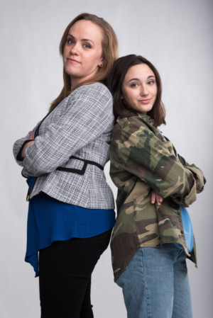 FREAKY FRIDAY Comes to Civic Arts Plaza