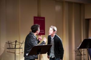 IN SCENA! Italian Theater Festival NY Announces 10-Minute Plays