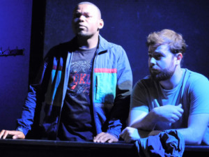 The Heritage Center Presents THE LAST DAYS OF JUDAS ISCARIOT