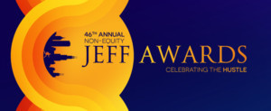 46th Annual Non–Equity Jeff Awards Nominations Announced