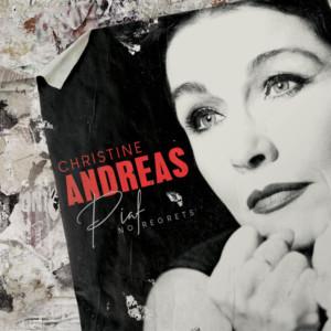 Christine Andreas' Piaf No Regrets Goes Collector's Item Vinyl On PS Classics
