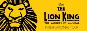 Disney's THE LION KING Will Premiere In Hong Kong December 2019