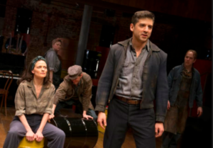 CSC Announces Post-Show Events For THE CRADLE WILL ROCK