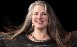 Brenda Lewis returns to The Jazz Room with her Quintet in The Women in Jazz Series
