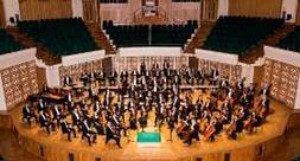 Hong Kong Phil. Presents Mahler's Symphonies Of Death And Resurrection With Jaap Van Zweden