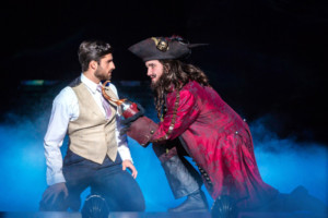 FINDING NEVERLAND Plays The Ohio Theatre