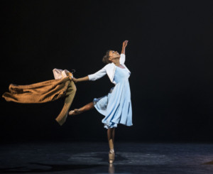 Scottish Ballet And Ballet Black To Collaborate On The World Premiere Of THE CRUCIBLE