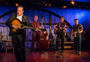 RING OF FIRE: The Music Of Johnny Cash Jas Extended Through June 9 At Milwaukee Rep