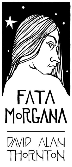 Playhouse Creatures Theatre Company Presents a Reading of FATA MORGANA