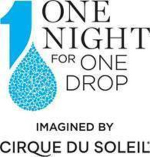 One Night For One Drop Imagined By Cirque Du Soleil Raises Over Six Million Dollars