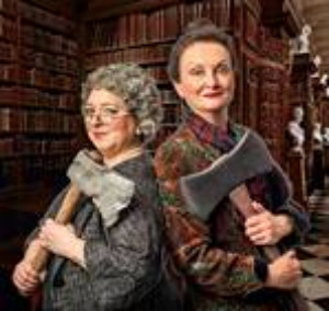 West End Productions Presents LETTICE & LOVAGE