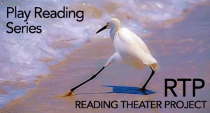 Reading Theater Project Presents its May 2019 Play Reading
