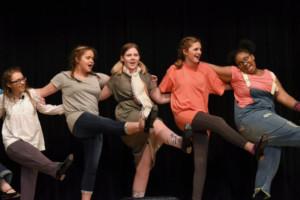Nine Area Schools To Celebrate Musical Theatre Achievements Tonight