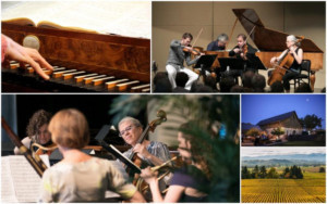Valley Of The Moon Music Festival Performs Concert On May 19