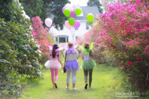 Enjoy A FAIRY TEA PARTY With Contemporary Theater Company