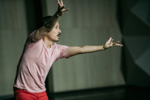 FORM Dance Projects Presents PASSING IT ON