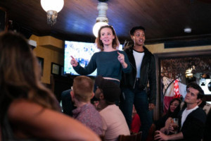 New York Shakespeare Exchange Announces The Next ShakesBEER 2019