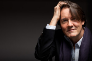 Mark Markham To Be A Featured Artist At 2019 Spring Into Art Song Festival