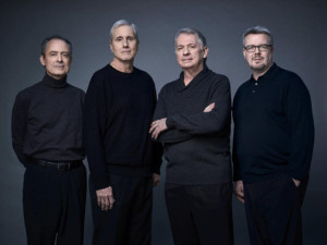 The Emerson Quartet Performs Complete Beethoven Cycle