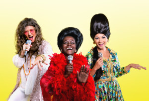 BEEHIVE, THE '60S MUSICAL Comes to Diamond Head Theatre