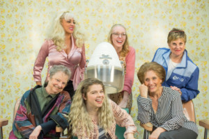 Seacoast Rep Presents STEEL MAGNOLIAS