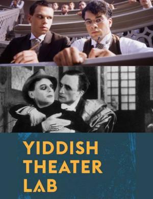 The Goethe-Institut Washington & JxJ Arts Festival Celebrate LGBT History And Yiddish Theater