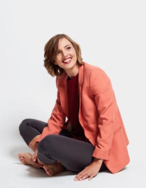 Heidi Duckler Dance Presents EBB & FLOW: CHINATOWN