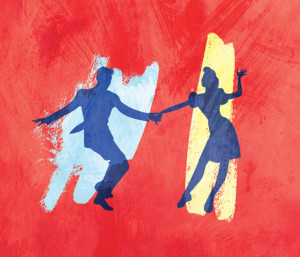 Hear The Sounds Of WEST SIDE STORY At Raleigh Little Theatre