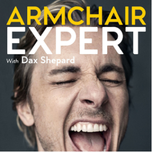 Actor Dax Shepard Brings Podcast To Playhouse Square