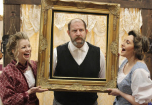 Steve Martin's THE UNDERPANTS Closes Out Theatre's 40th Anniversary Season