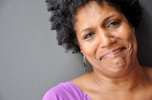 Actress Nancy Giles Hosts Monthly Comedy Variety Show @ Dixon Place