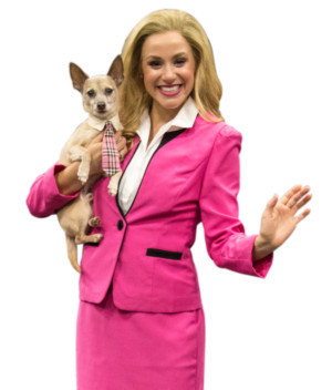 The Walnut's LEGALLY BLONDE The Musical Opens Next Week