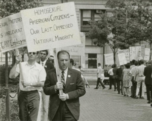 THE LAVENDER SCARE Opens In NYC And LA On June 7