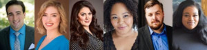 LA Opera Announces 2019/20 Members Of Domingo-Colburn-Stein Young Artist Program