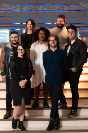 Nakkiah Lui Is The New Sydney Theatre Company Patrick White Playwrights Fellow