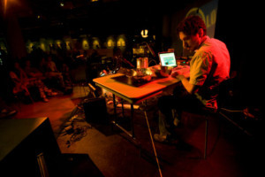 Project [BLANK], A New Concert Series, Launches With Multimedia Event At St. James In La Jolla