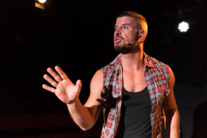 UK Tour Announced For Critically Acclaimed LGBTQ Play RIOT ACT