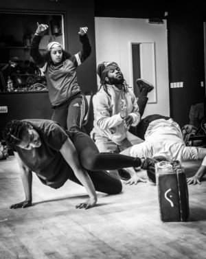 Talawa To Present First Outdoor Production THE TIDE