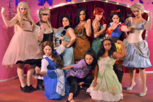 Fountain Hills Theater Presents DISENCHANTED