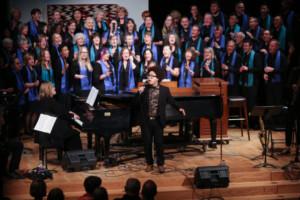 Good Noise Vancouver Gospel Choir Presents THE RETURN OF SOUL GOSPEL
