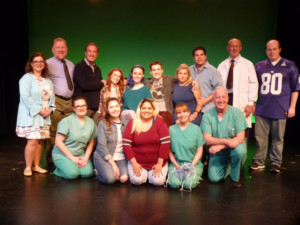 The Armonk Players Presents BABY