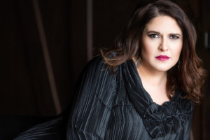 Soprano Alexandra LoBianco Makes Her Florentine Opera Debut At The Company's Season Finale