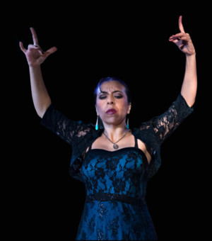 FOREVER FLAMENCO Announced At The Fountain Theatre