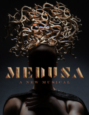 MEDUSA: THE MUSICAL to Feature in Concert Lineup May 20
