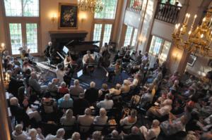Midsummer's Music 2019 to Spotlight Mendelssohn, Mozart And More