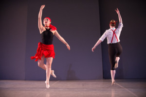 North Shore Civic Ballet Launches Spring Auction