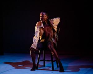 Dancer Thami Tshabala Tributes Activist Simon Tseko Nkoli